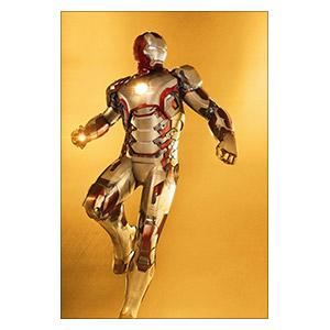 Avengers. Размер: 40 х 60 см